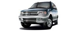 Tata New Safari