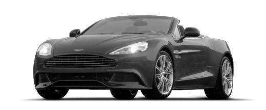 Aston Martin Vanquish Pictures