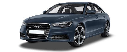 Audi S6 Pictures