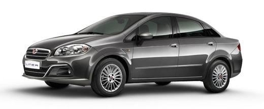 Fiat Linea Emotion (Diesel)