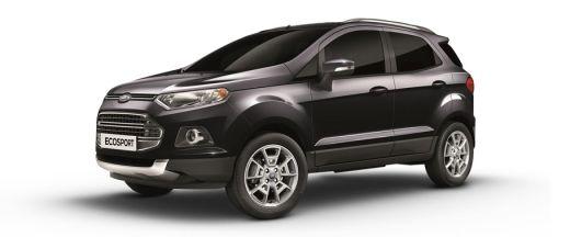 Ford Ecosport 1.5 Ti VCT AT Titanium