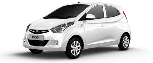 Hyundai EON D Lite Optional