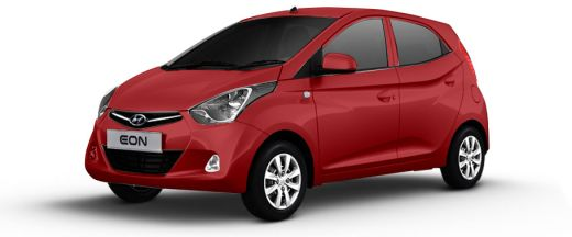 Hyundai EON D Lite Optional