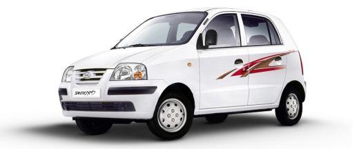 Hyundai Santro 2000 2007
