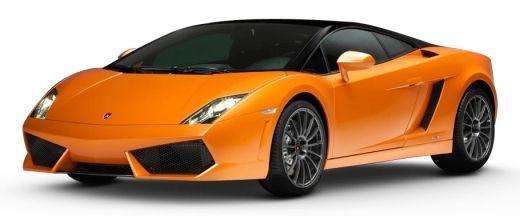 Lamborghini Aventador Pictures