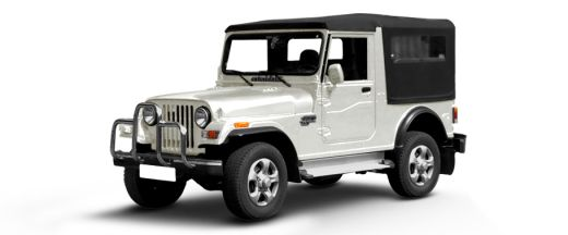 Mahindra Thar Pictures