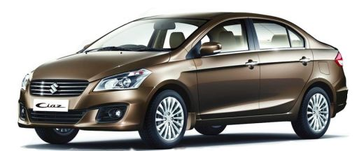 Maruti Ciaz Pictures