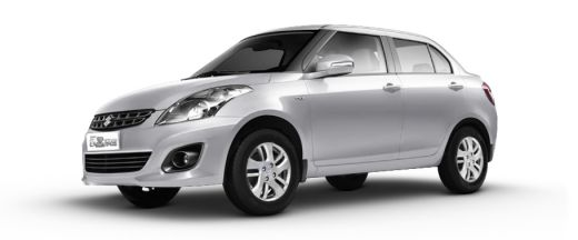 Maruti Swift Dzire VXi AT