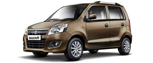 Average Car Insurance Cost >> Maruti Wagon R Price in India, Review, Pics, Specs & Mileage | CarDekho