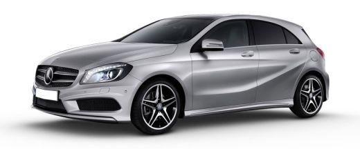 Mercedes-Benz A Class A180 CDI