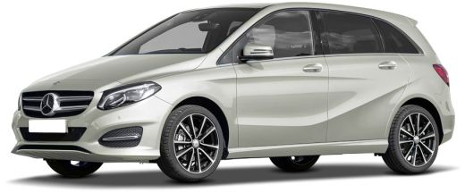 Mercedes Benz B Class Price In India Review Pics Specs