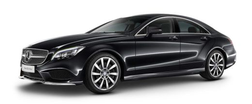 Mercedes-Benz CLS-Class Pictures