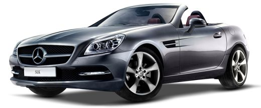 Mercedes Benz Slk Class Price In India Review Pics