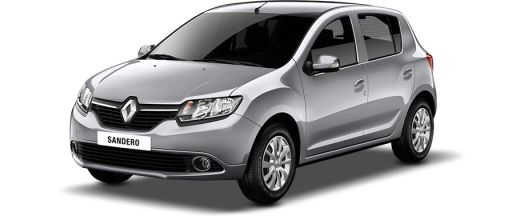 Renault Sandero Pictures