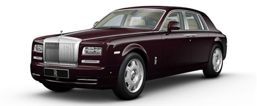 Rolls-Royce Phantom Price in India, Review, Pics, Specs ...