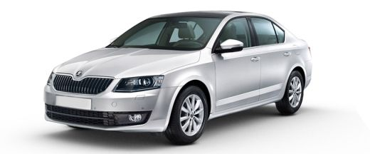 Skoda Octavia Ambition 2.0 TDI AT