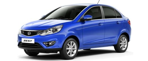 Tata Zest Pictures
