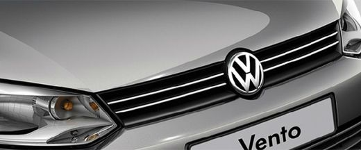 Volkswagen Vento 2010-2013 New Diesel Highline
