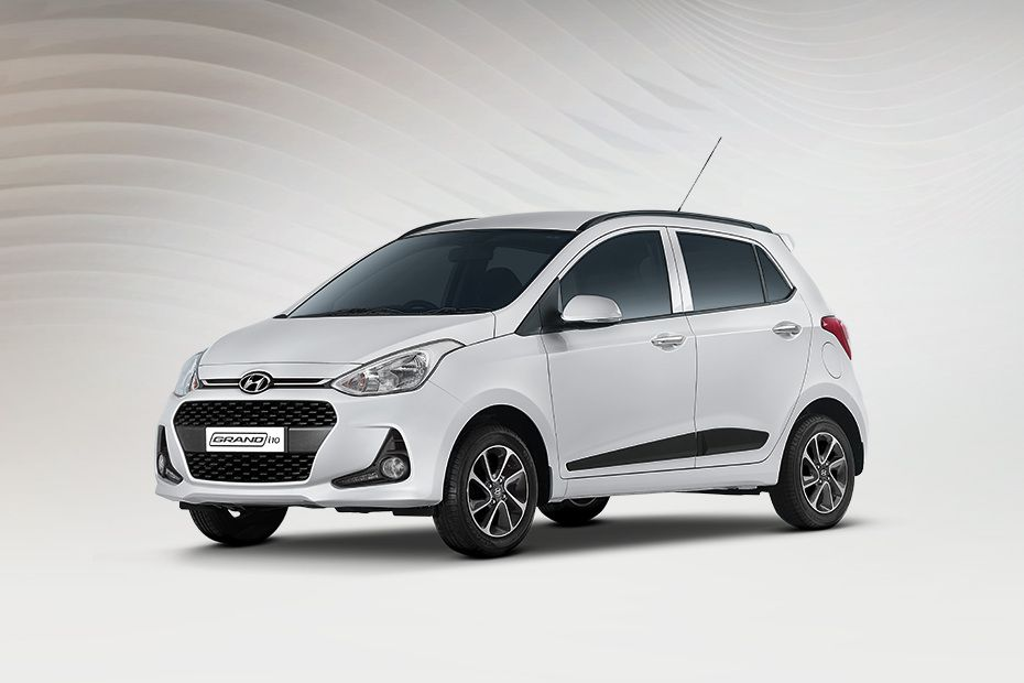 Hyundai Grand I10 12 CRDi Sportz On Road Price And Offers