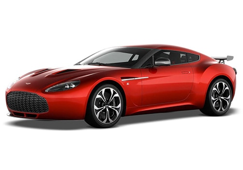 aston martin zagato price in india review pics specs mileage cardekho. Black Bedroom Furniture Sets. Home Design Ideas