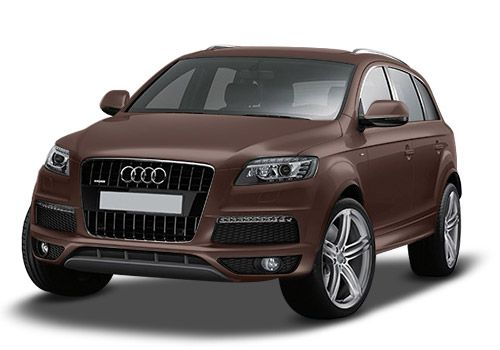 Audi q7 used car in mumbai 11