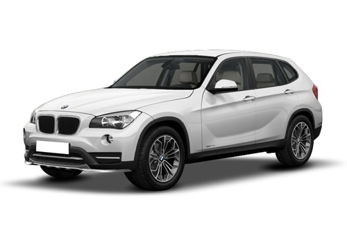 BMW X1 sDrive20d picture
