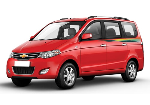 Chevrolet Enjoy TCDi LT 7 Seater picture