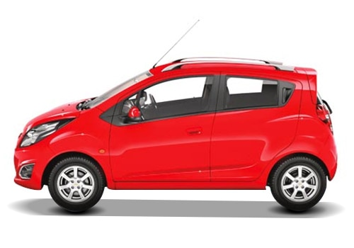 Chevrolet Beat PS picture