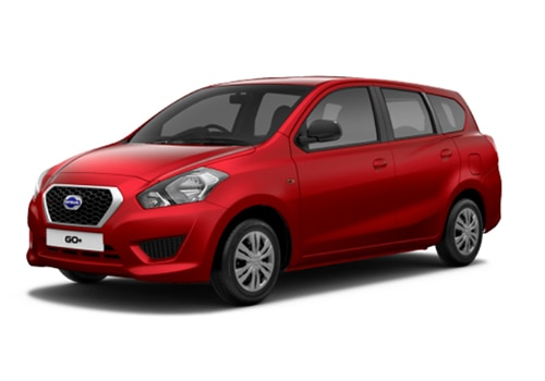 Datsun GO Plus Price in India, Review, Pics, Specs ...