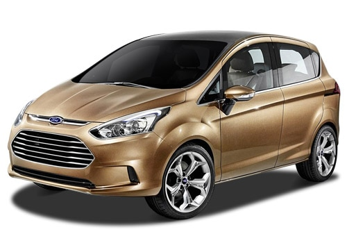 ford b max price in india review pics specs mileage cardekho. Black Bedroom Furniture Sets. Home Design Ideas