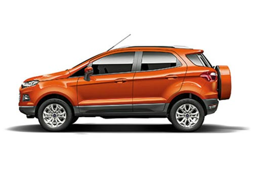 Ford Ecosport 1.5 DV5 MT Ambiente picture