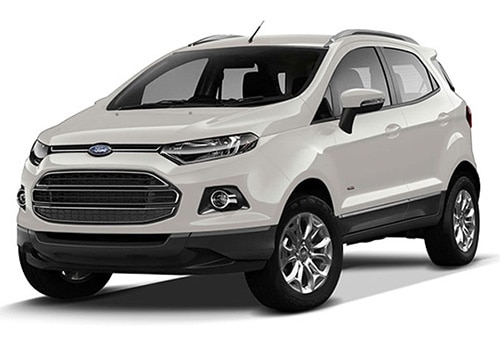 Ford Ecosport 1.5 Ti VCT MT Trend picture