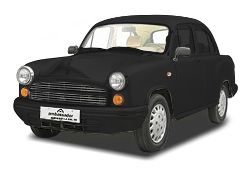 Hindustan Motors Ambassador Price In India Review Pics