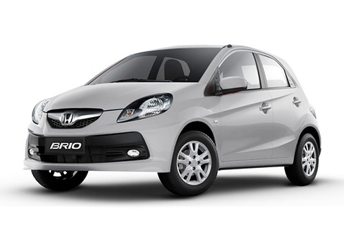 Honda Brio VX AT picture