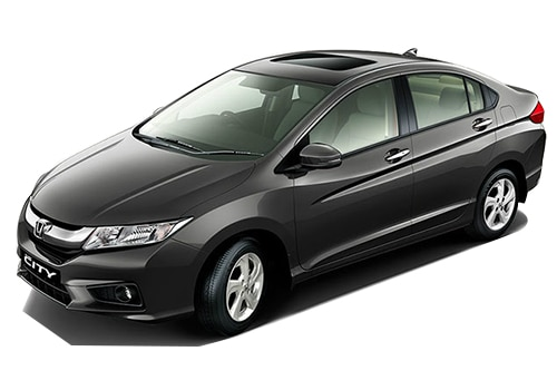 Honda City V AT picture