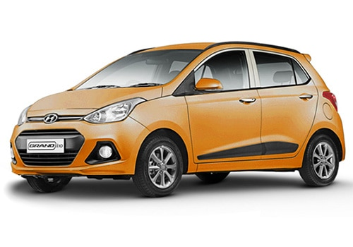 Hyundai Grand i10 Sportz picture