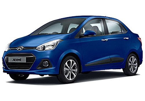 Hyundai Xcent 1.1 CRDi S picture