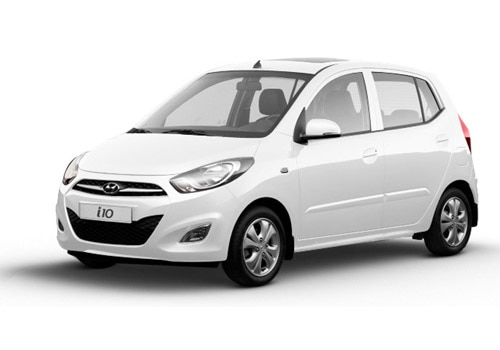 Hyundai I10 Price In India Review Pics Specs Amp Mileage
