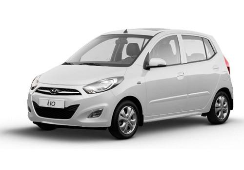 Hyundai i10 Era 1.1 iTech SE picture