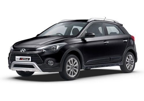hyundai i20 active price in india review pics specs mileage cardekho. Black Bedroom Furniture Sets. Home Design Ideas