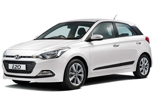 Hyundai i20 Magna 1.2 picture