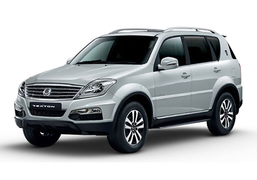 Mahindra Ssangyong Rexton Price in India, Review, Pics ...