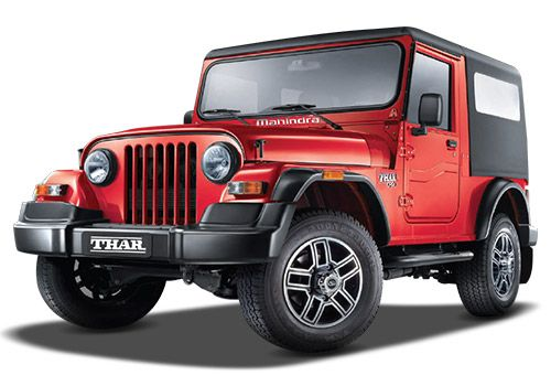 Mahindra Thar Price In India Review Pics Specs