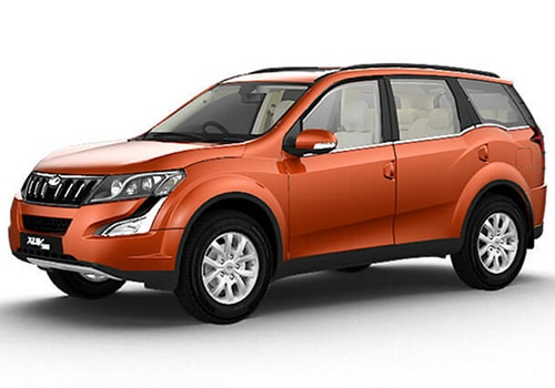 Mahindra Xuv 500 Price In India Review Pics Specs