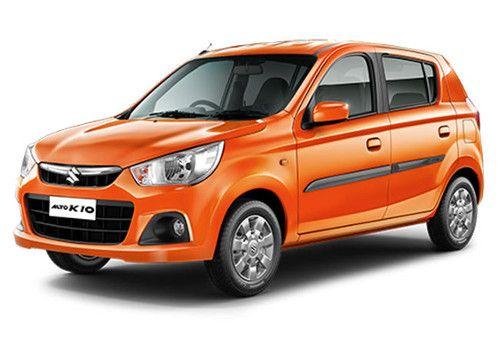 Maruti Alto K10 Price In India Review Pics Specs