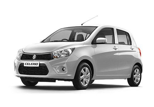 Maruti Suzuki Celerio Car Price In Guwahati