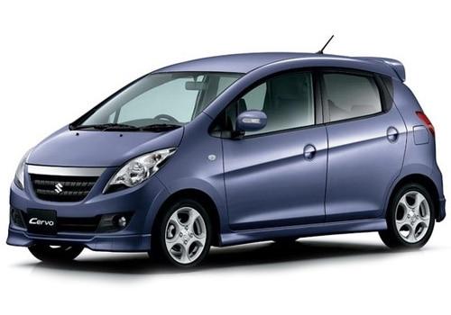 Maruti Suzuki Cervo Launch Date