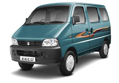 Maruti Eeco 5 Seater Ac On Road Price And Offers In