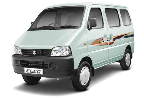 Eeco Car Price In Ahmedabad On Road