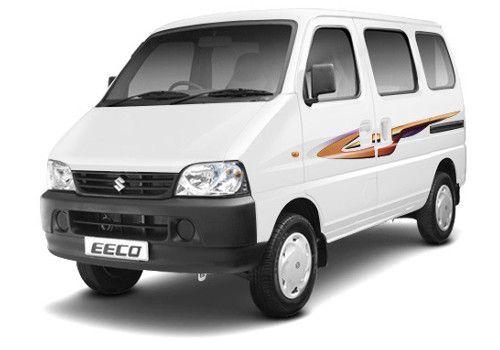 Maruti Suzuki Eeco Fuel Tank Capacity